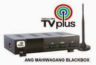 ABS-CBN TV Plus Now Available at Lazada for Php2,500