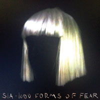 The Top 50 Albums of 2014: 13. Sia - 1000 Forms of Fear