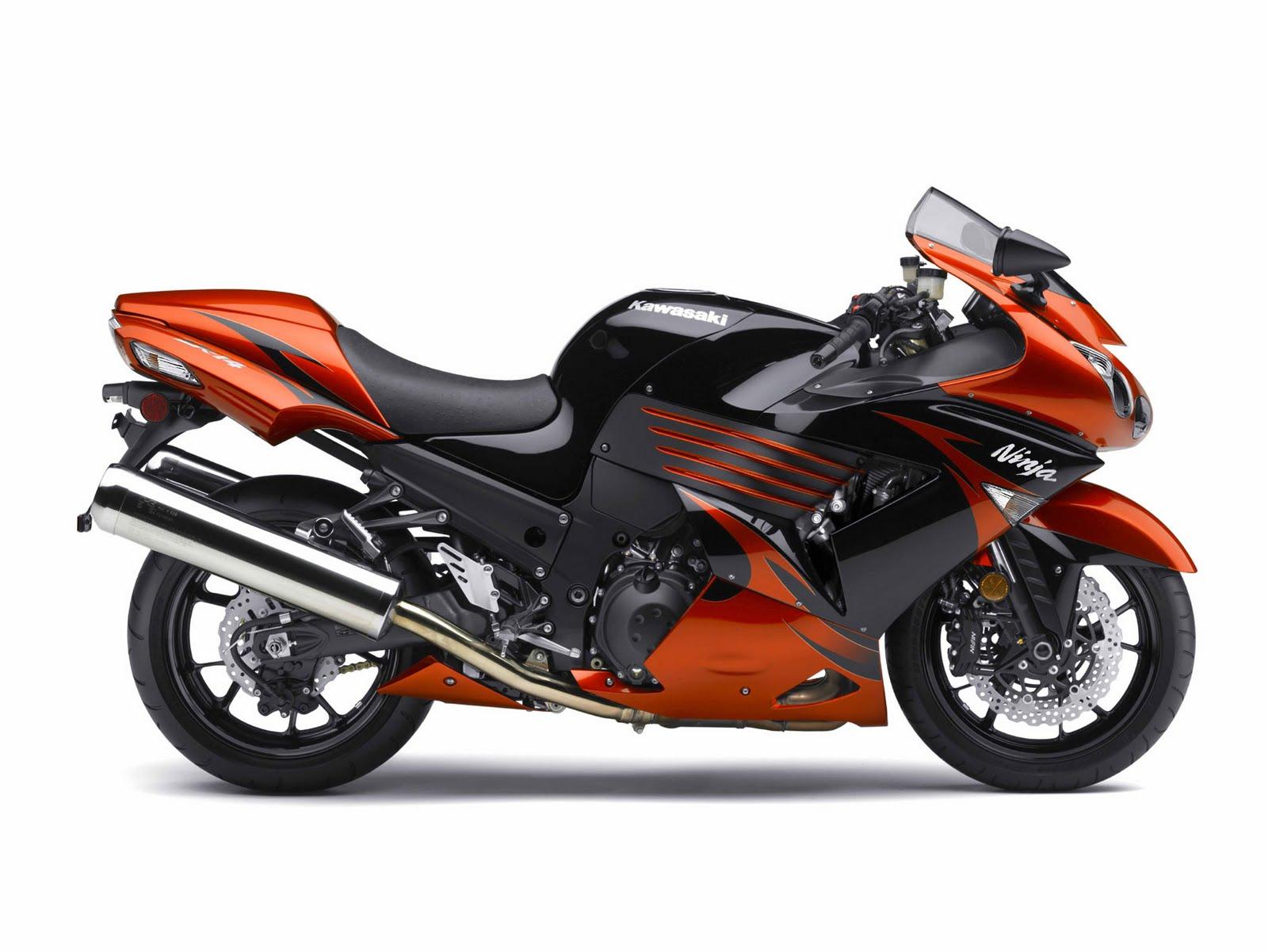 kawasaki ninja zx-14 | motorcycle blog