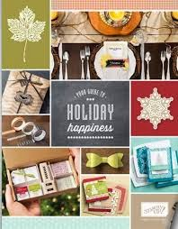 Holiday Catalogue 2013