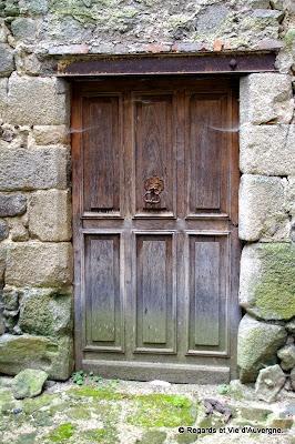 Portes, Olliergues, Puy-de-Dôme, Auvergne.