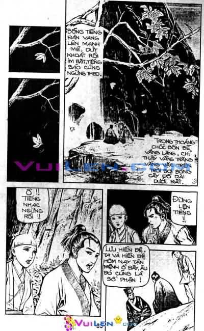 TruyenHay.Com - Ảnh 31 - Tiếu Ngạo Giang Hồ Chapter 22