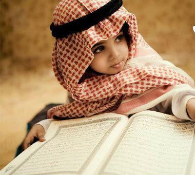 lucu+bayi+muslim-laki-laki