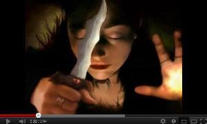 """Book trailer de """"No Mundo dos Cavaleiros e Dragões"""""""