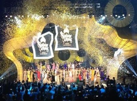Binibining Pilipinas 2013 Results