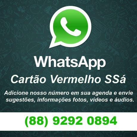 Participe de nosso grupo no WhatsApp! Solicite já!