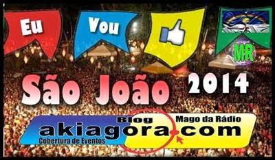 São João de Gravatá 2014