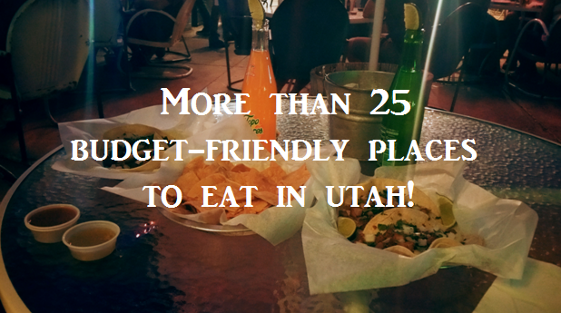 places to go on a date in utah