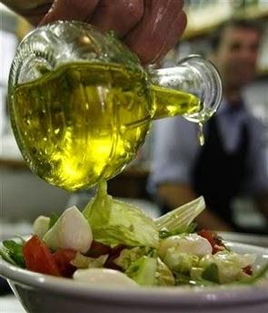 minyak zaitun boleh digunakan untuk kegunaan luaran