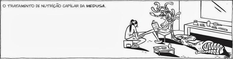 Caco Galhardo: Medusa.
