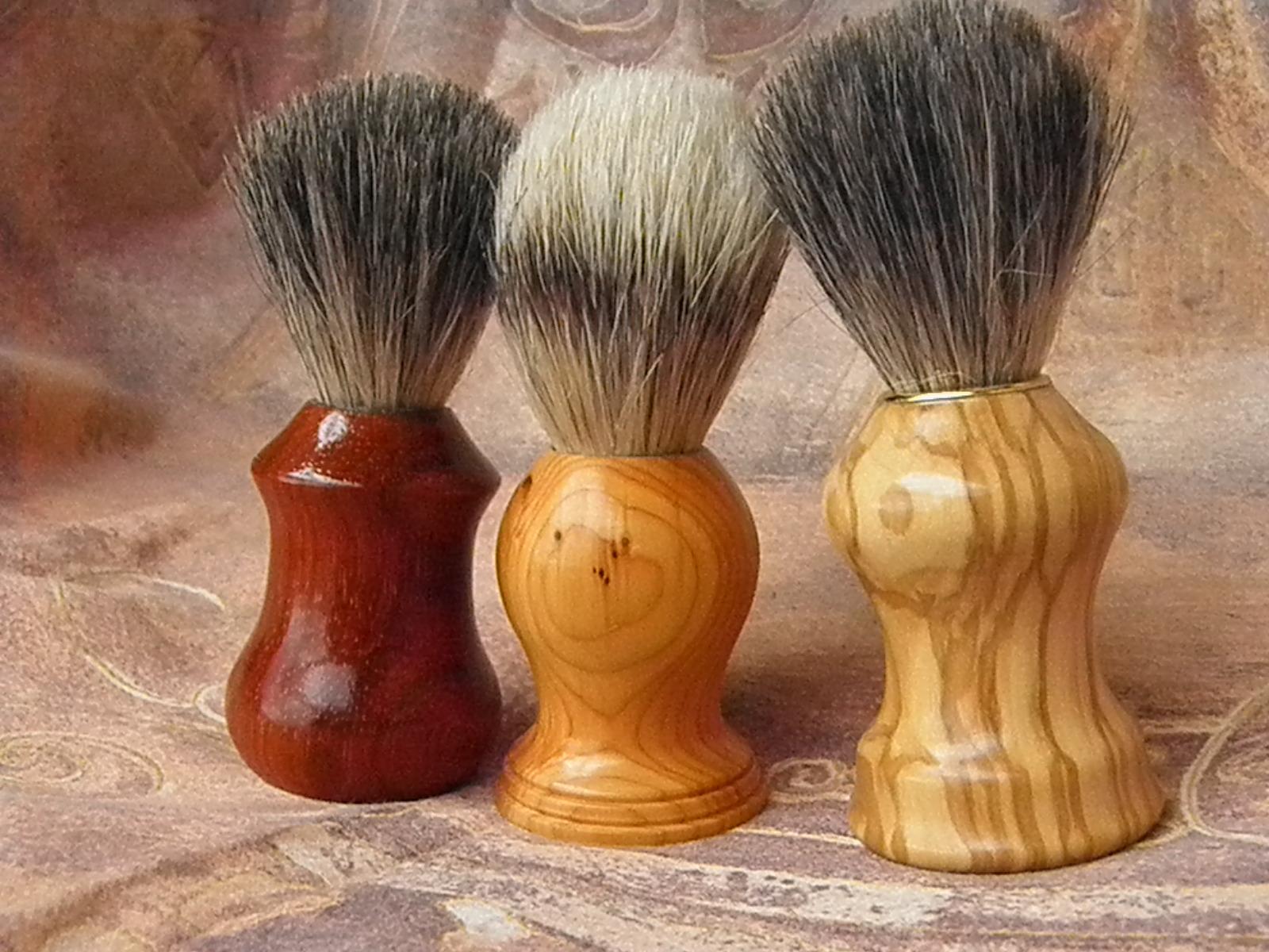 Tour A Bois Accessoires tout accessoires de rasage | woodart: stylos, coutellerie, pendules