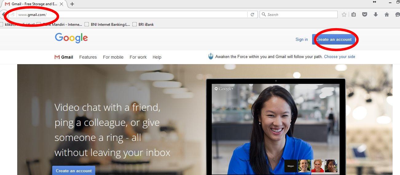 Cara Membuat Website Gratis Untuk Online Shop | Buka ...