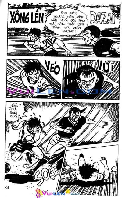 Jindodinho - Đường Dẫn Đến Khung Thành III  Tập 52 page 84 Congtruyen24h