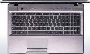 Lenovo IdeaPad Z575 NoteBook review