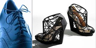 Mengetahui Karakter Seseorang Dari Jenis Sepatunya [ www.BlogApaAja.com ]