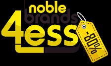 Noble Brands 4 Less