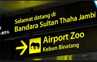 bencana kabut asap mulai menipis dan semua bandara mulai beroperasi