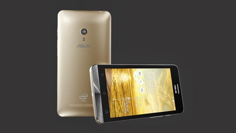 Zenfone 正式上市時間:四月