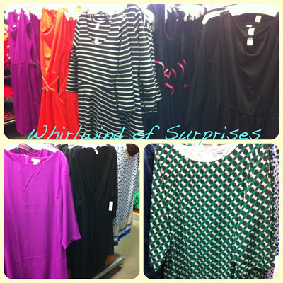 popular fall dresses at Old Navy
