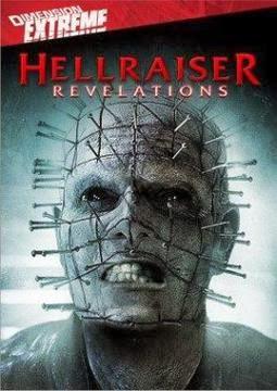 Hellraiser 9 – DVDRIP LATINO