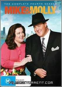 Mike and Molly 4 Temporada Torrent