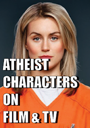 Atheist Characters: A List of Atheist and Agnostic Film and TV Characters