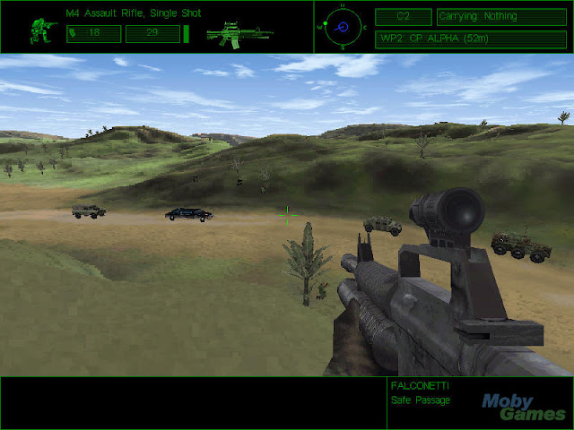 delta force 1 pc game full version