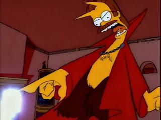Ned diabeł