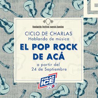pop rock venezolano lugar comun nuevas bandas
