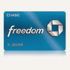 How to Redeem Chase Credit Card Rewards - Bonus points 2014