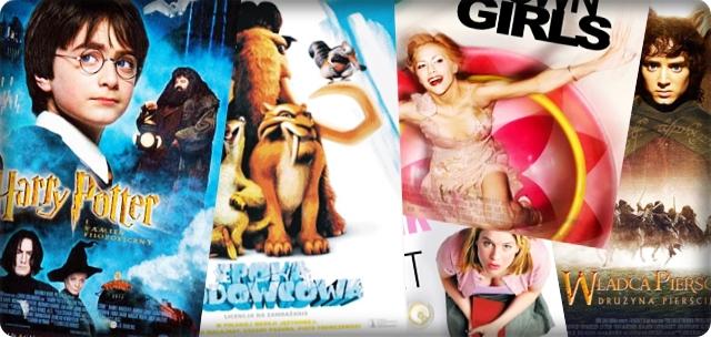 filmy do nauki angielskiego