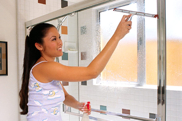 Places To Get Deals On How To Clean Glass Shower Doors Places To
