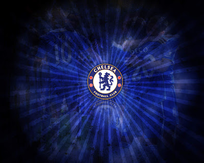 UEFA Champions League - Chelsea FC Logo