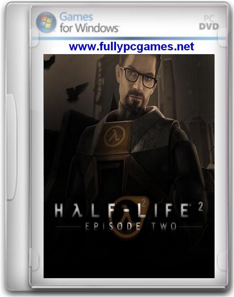 half life 2 episode 1 full crack