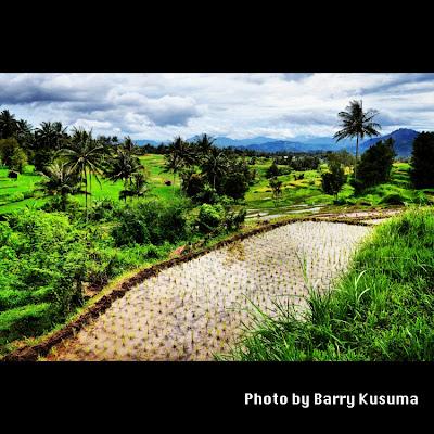 West Sumatera Weekend Getaway