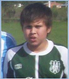 09/03 Cumpleaños de Ivan Acosta