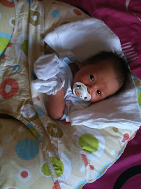 ♥3 weeks old♥
