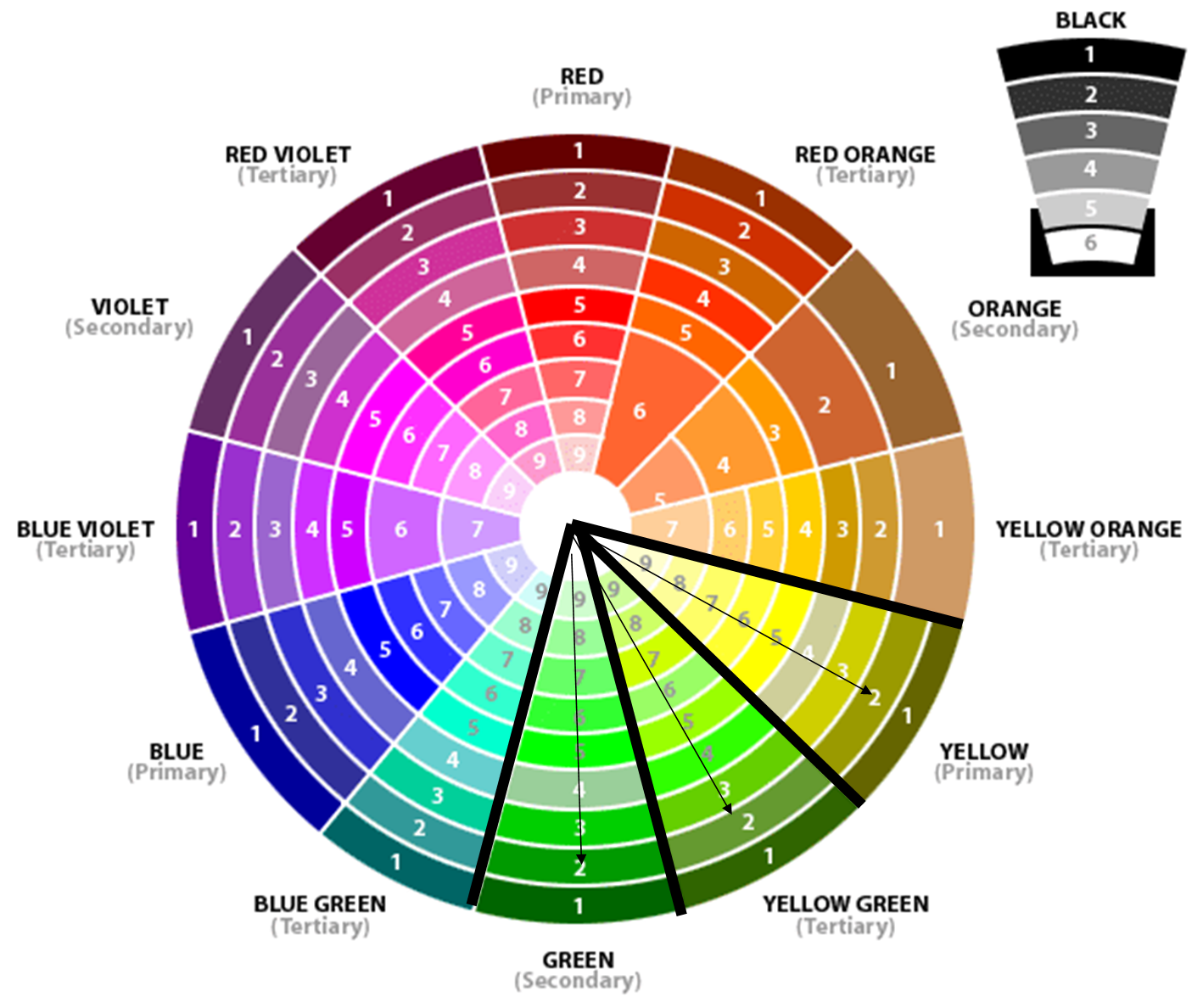 Colors That Match With Dark Brown,That.Printable Coloring Pages ...