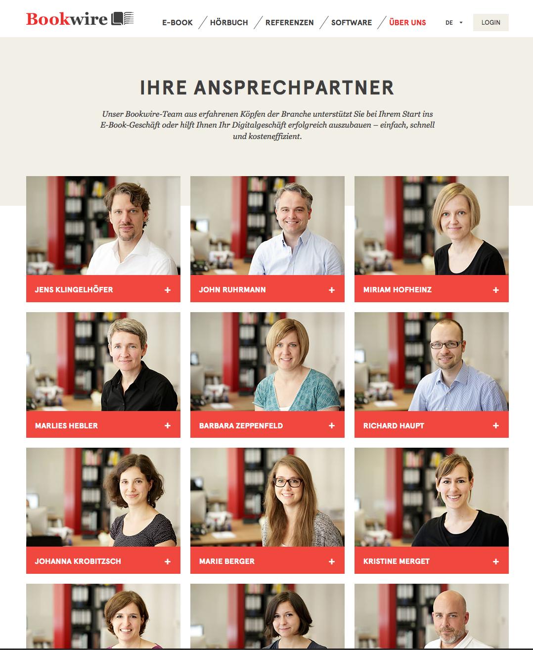 www.bookwire.de