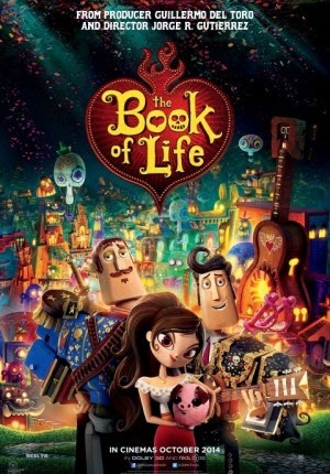 Jadwal THE BOOK OF LIFE New Star Cineplex Pasuruan