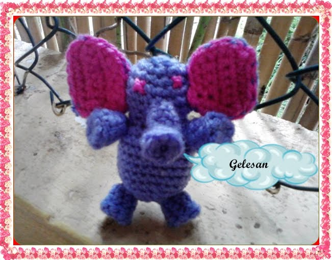 ♥Frivolité♥Amigurumis♥Crochet♥Fieltro