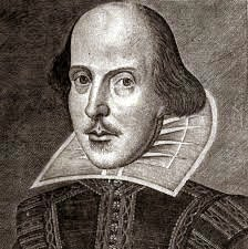 Fiction Writers Can Write About Anything, Shakespeare Quote