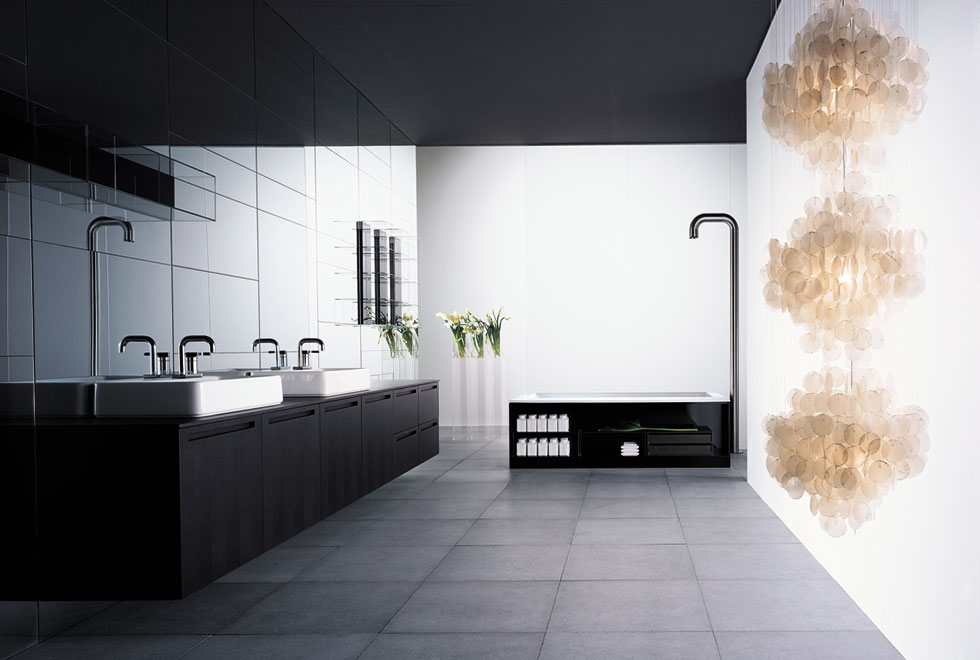 Interior designing bathroom interior designs Modern contemporary bathrooms
