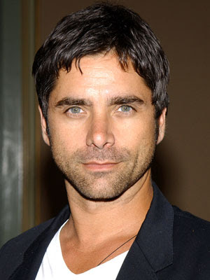 John Stamos actores de tv