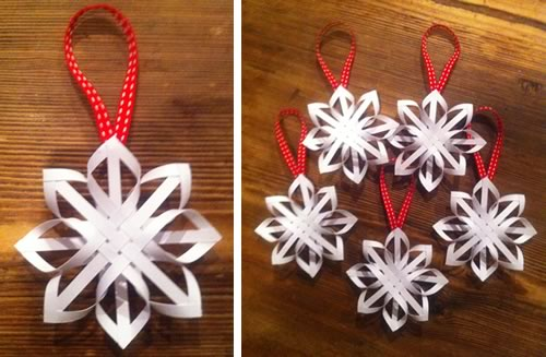 Simple Xmas Tree Decorations To Make : Christmas decorations guide multi star