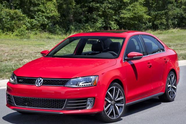 2015 New Volkswagen Jetta Type GLI