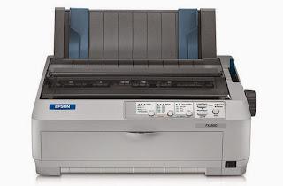 Epson FX-890N Impact Printer