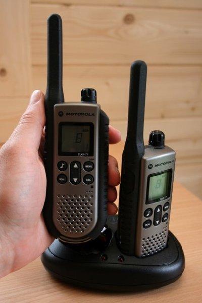 Kszenterprise walkie talkie motorola - Oreillette talkie walkie motorola ...