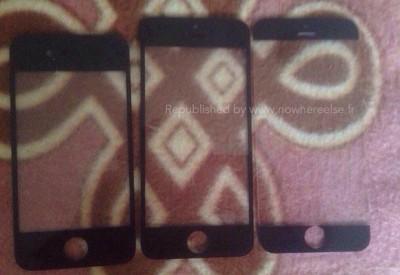 iPhone 6 Miliki Layar Lebih Besar & Bezel Tipis?