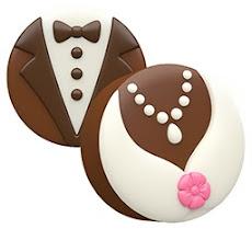 Groom&Bride Oreo Choc